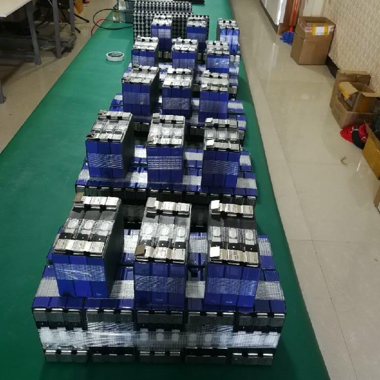 锂电池➡️恒伟瑞⬅️