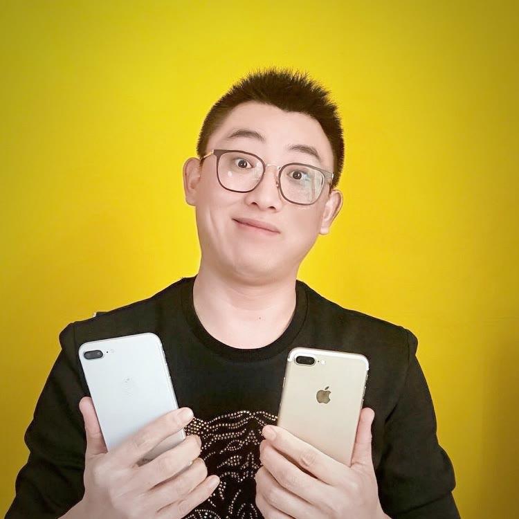 杨百万【聊手机】