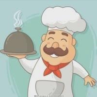 达达教做菜