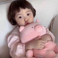 精致哒猪女孩