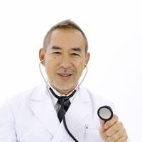 精神科医生—刘主任