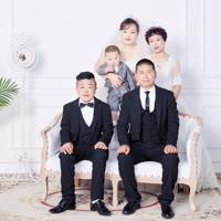 菜刀哥🔥幸福一家人