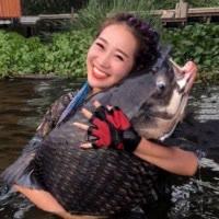 小苗妹🎣爱钓鱼307