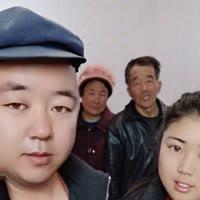 甘肃老头—199